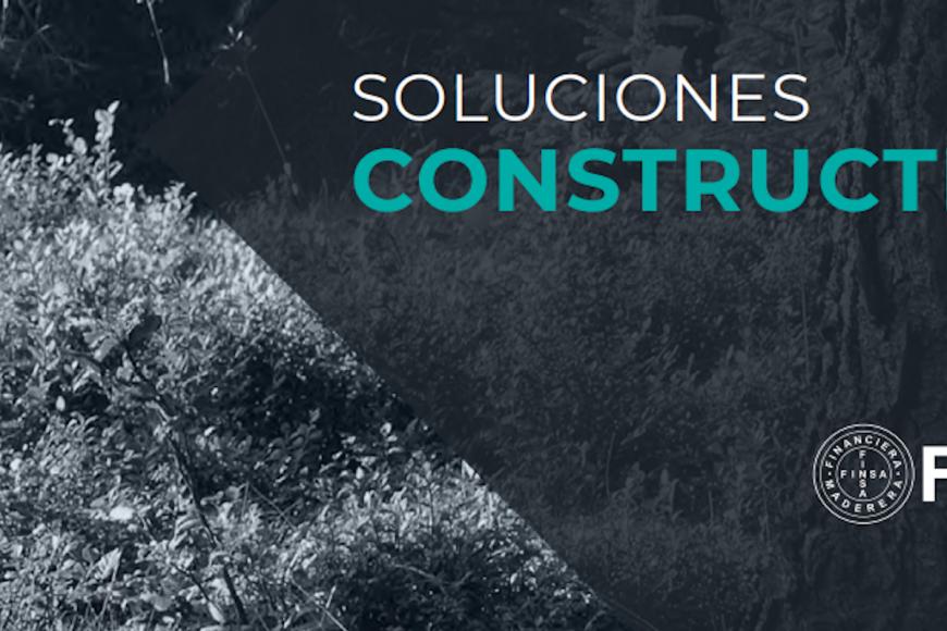 Aplicación práctica de la guía de soluciones constructivas de Finsa